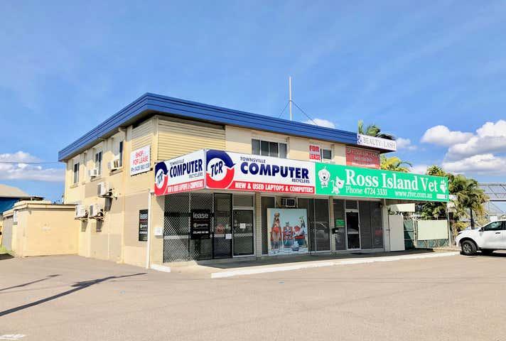 1-3, 92 Boundary Street (2 Railway Avenue) Railway Estate QLD 4810 - Image 1