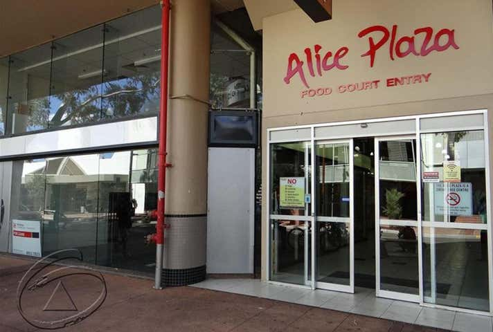 Shop 7/ Alice Plaza Alice Springs NT 0870 - Image 1