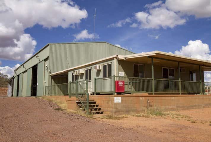 Shed 1, 19 Ryan Road Mount Isa QLD 4825 - Image 1