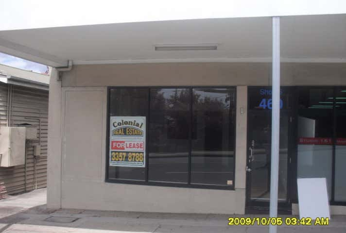 Shop 5, 460  Samford Road Gaythorne QLD 4051 - Image 1