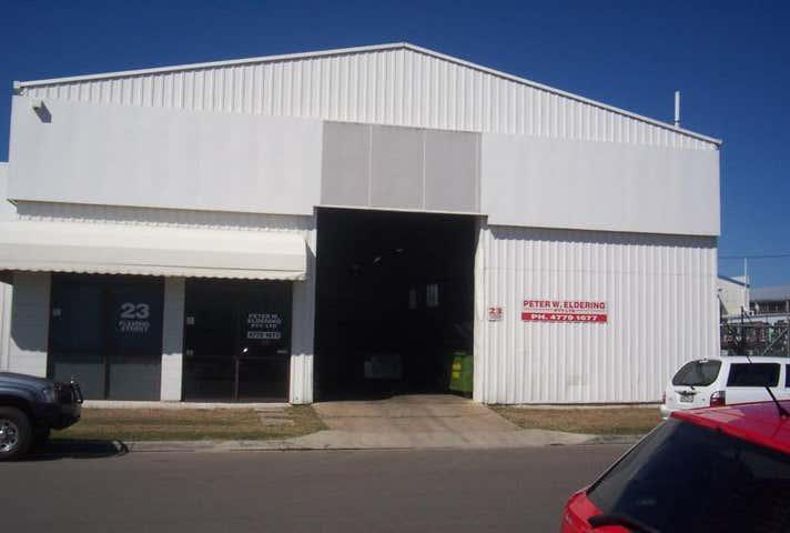 23 Fleming Street Aitkenvale QLD 4814 - Image 1