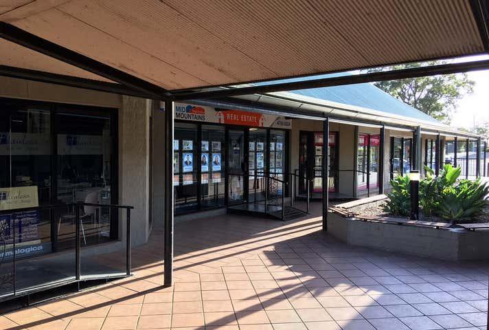Shop 4, 193-195 Great Western Highway, Hazelbrook, NSW 2779