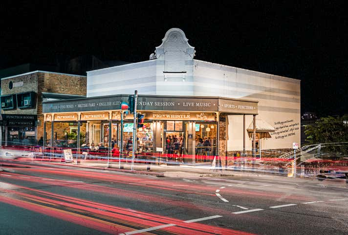 Pig 'N' Whistle, 444 Brunswick Street Fortitude Valley QLD 4006 - Image 1