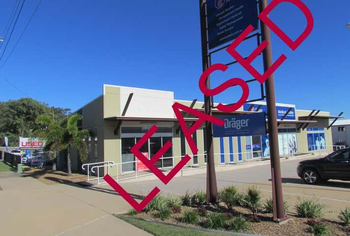 Shop 1, 39 Toolooa Street South Gladstone QLD 4680 - Image 1