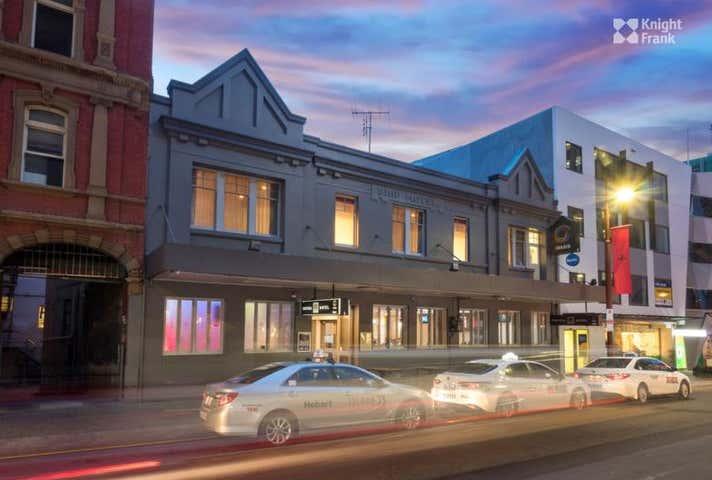 Central Hotel, 73 Collins Street Hobart TAS 7000 - Image 1