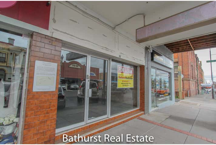 91 William Street Bathurst NSW 2795 - Image 1