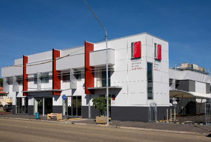Commercial real estate property for lease in townsville
