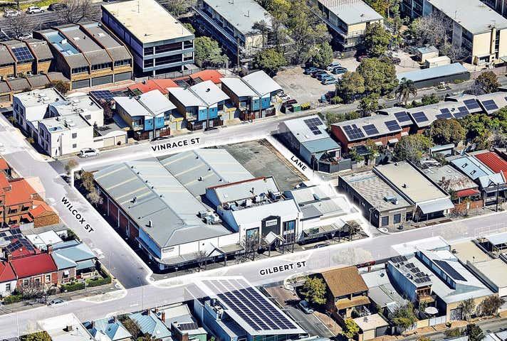 245-259 Gilbert Street, Adelaide, SA 5000