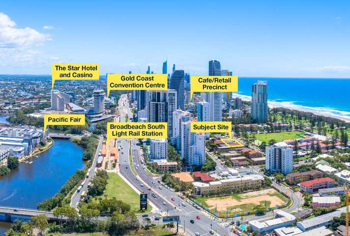 14-18 Mary Avenue, Broadbeach, Qld 4218