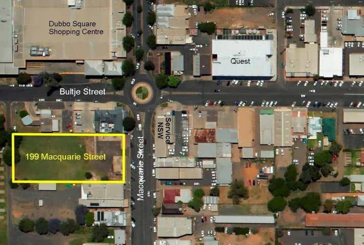 199 Macquarie Street Dubbo NSW 2830 - Image 1