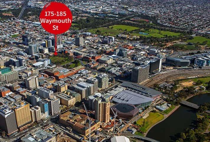 175-185 Waymouth Street, Adelaide, SA 5000