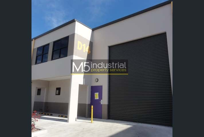 D14/5-7 Hepher Road Campbelltown NSW 2560 - Image 1