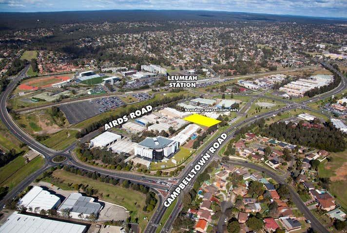 183 Airds Rd, Leumeah, NSW 2560