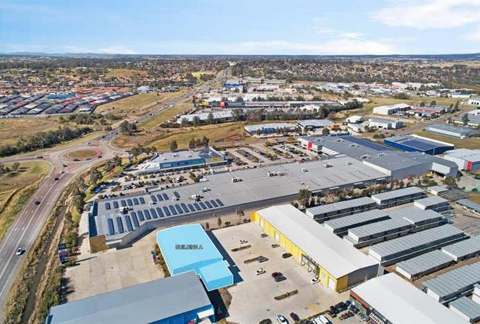 Building A, 2, 387 New England Highway Rutherford NSW 2320 - Image 1