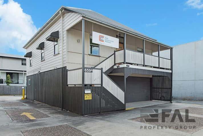 Unit A, 659 Sherwood Road Sherwood QLD 4075 - Image 1