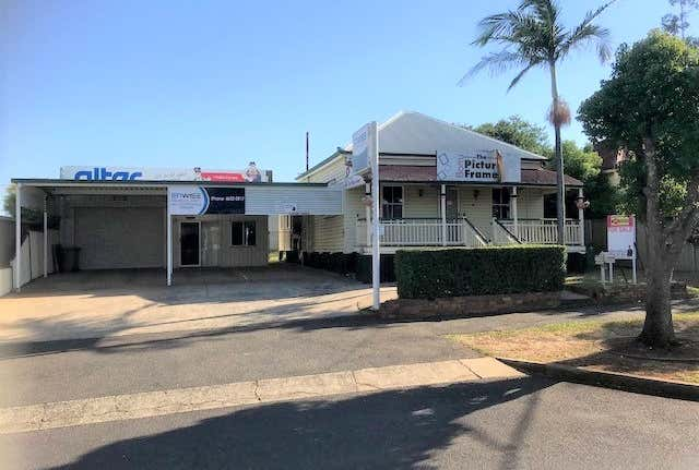 123 Campbell Street Toowoomba City QLD 4350 - Image 1