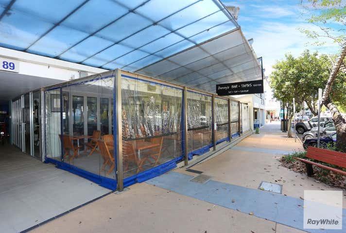 1/89 Landsborough Avenue Scarborough QLD 4020 - Image 1