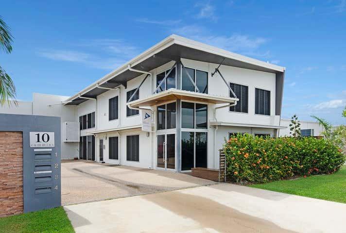 Suite GFB, 10 Cummins Street Hyde Park QLD 4812 - Image 1