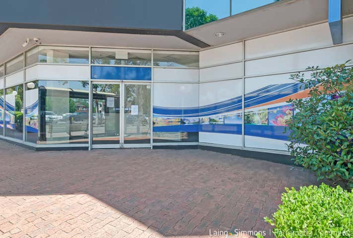 Ground Floor, 460 Church Street Parramatta NSW 2150 - Image 1