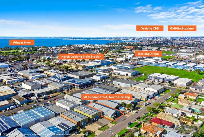 Commercial Real Estate & Property For Sale in North Geelong, VIC 3215