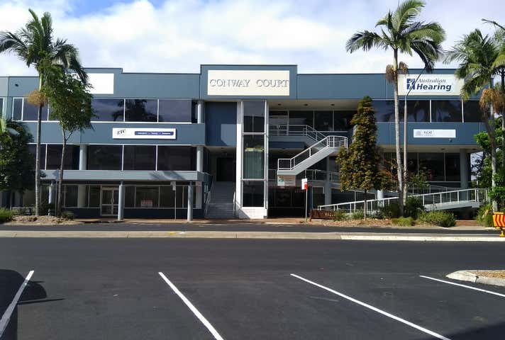 Conway Court, suite 3, 17 Conway Street, Lismore, NSW 2480