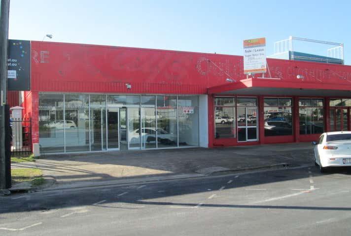96-102 MULGRAVE ROAD Parramatta Park QLD 4870 - Image 1