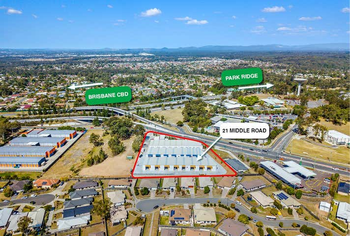 109/21 Middle Road Hillcrest QLD 4118 - Image 1