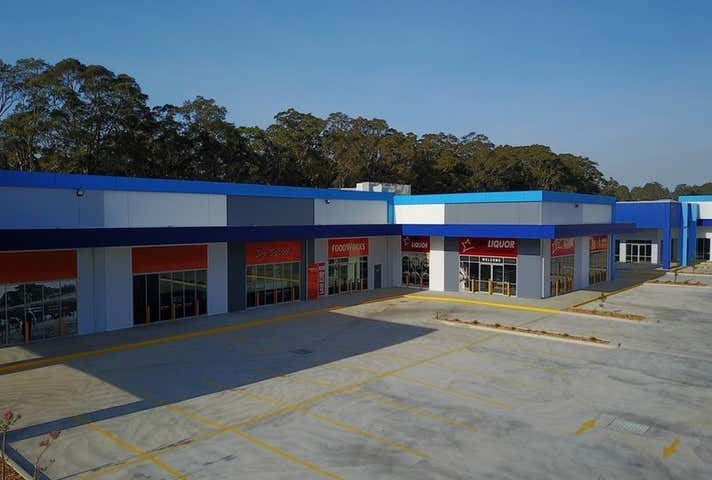 Shop 13/2 Isa Road/ Worrigee Shopping centre Nowra NSW 2541 - Image 1