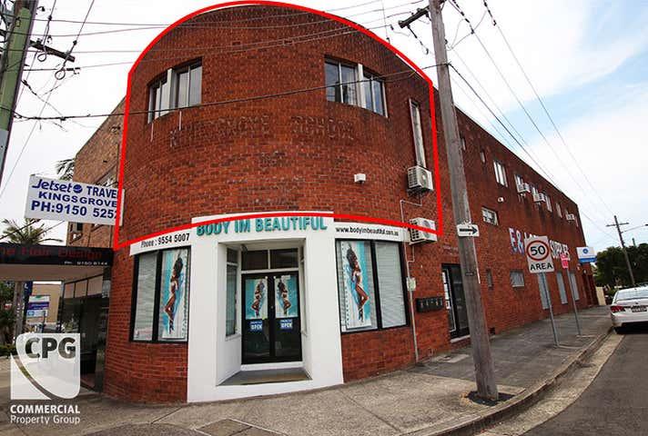 Suite 1/328 Kingsgrove Road Kingsgrove NSW 2208 - Image 1