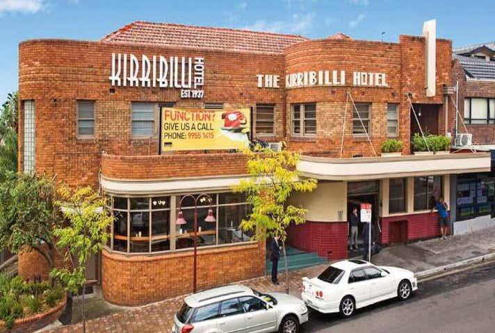 35 Broughton Road Kirribilli NSW 2061 - Image 1