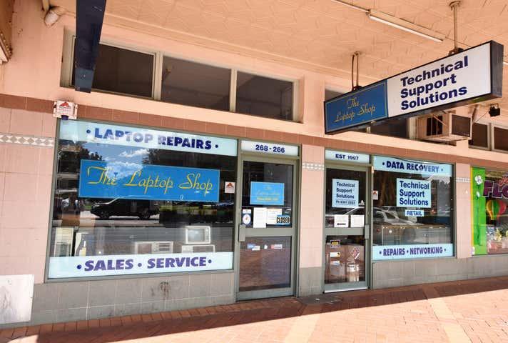 266-268 Summer Street, Orange, NSW 2800