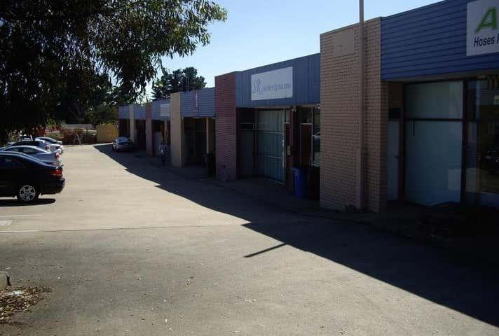 83-85 Gladstone Street Fyshwick ACT 2609 - Image 1