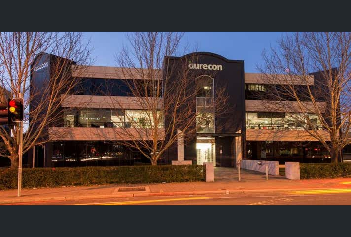 Aurecon Building, 15 Barry Drive Turner ACT 2612 - Image 1