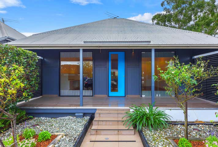 181 Latrobe Terrace Paddington QLD 4064 - Image 1