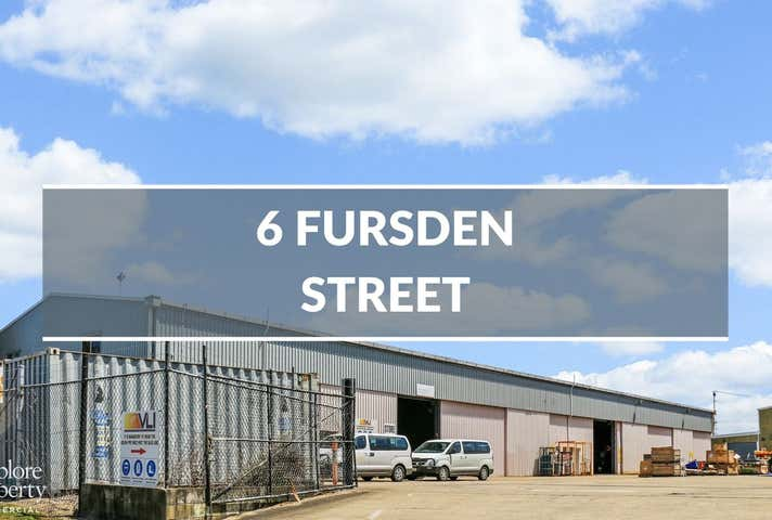 6 Fursden Street Mackay QLD 4740 - Image 1