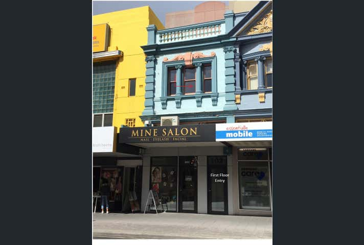 Level 1, 102 Collins Street Hobart TAS 7000 - Image 1