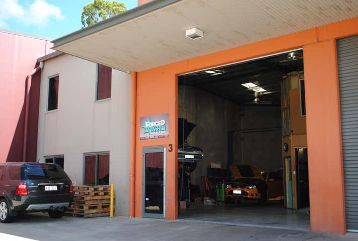 Unit 3, 9-15 Yarra Lane Rockville QLD 4350 - Image 1