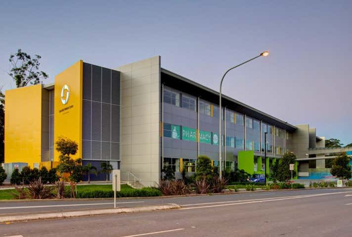 Suite 211, 343-345 Pacific Highway Coffs Harbour NSW 2450 - Image 1