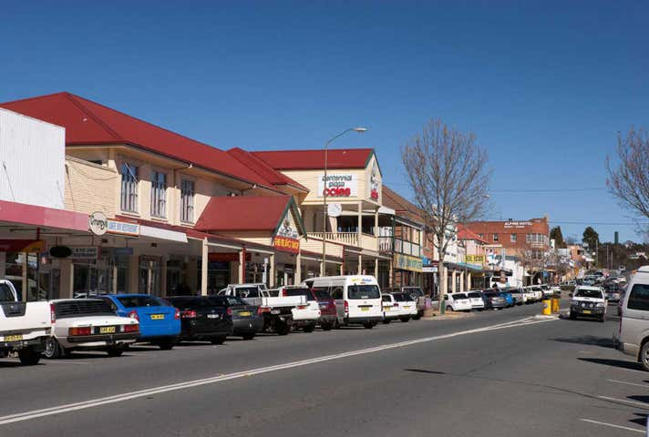 Centennial Plaza, Shop 9, 114 Sharp Street Cooma NSW 2630 - Image 1