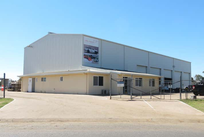 44 Industrial Drive Emerald QLD 4720 - Image 1