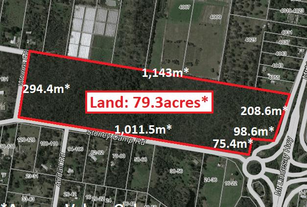 .4061 Mount Lindesay Hwy Greenbank QLD 4124 - Image 1
