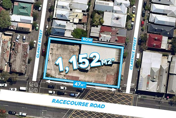 454-470 Racecourse Road Flemington VIC 3031 - Image 1