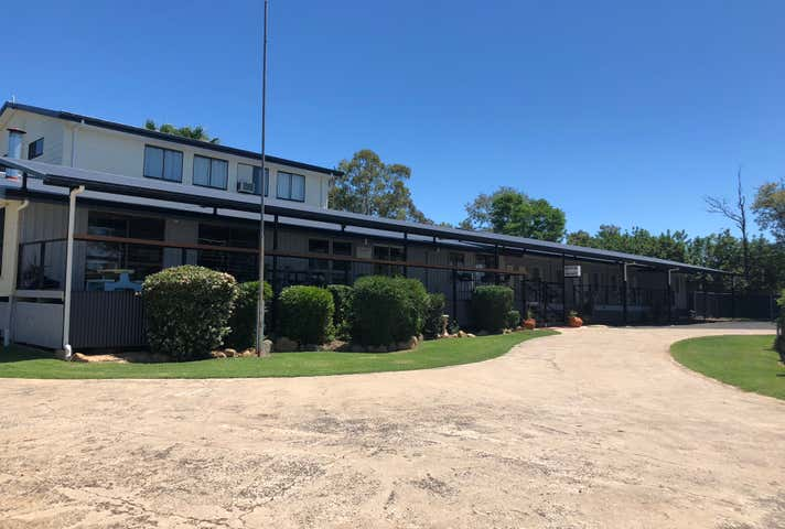 Taroom, address available on request