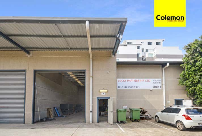 1/13-15  Wollongong Road Arncliffe NSW 2205 - Image 1