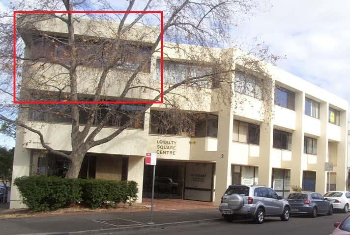 Lot 23&31/2-6 Beattie Street, Balmain, NSW 2041