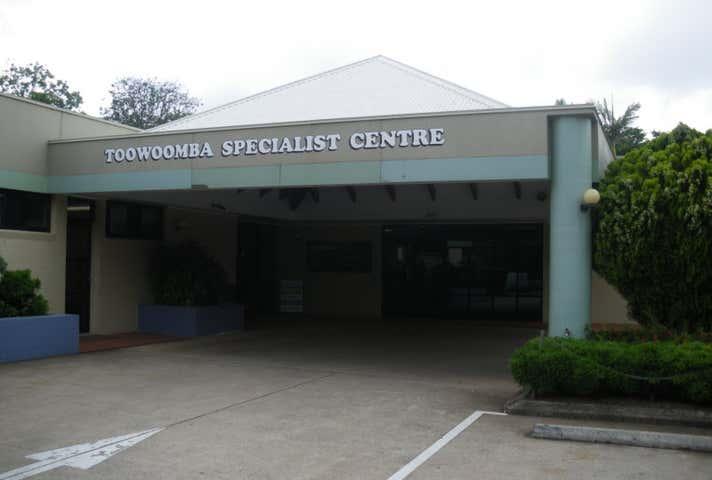5/7 Scott Street Toowoomba QLD 4350 - Image 1