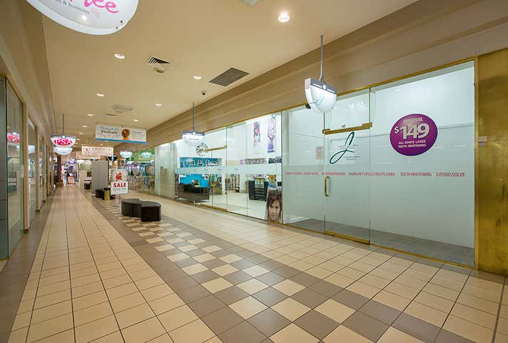 "Shop 17 ""The Atrium"" 345 Peel Street Tamworth NSW 2340 - Image 1"