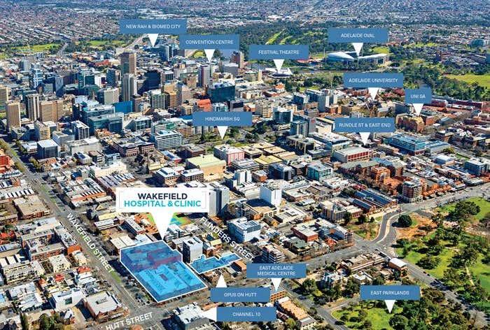 264-300 Wakefield Street Adelaide SA 5000 - Image 1