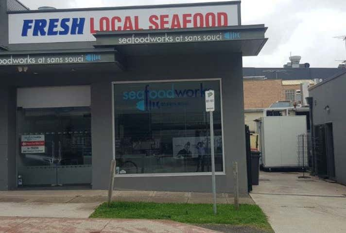 Shop 3, 359 Rocky Point Road Sans Souci NSW 2219 - Image 1