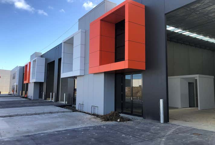 Warehouse, Factory & Industrial Property For Sale in VIC